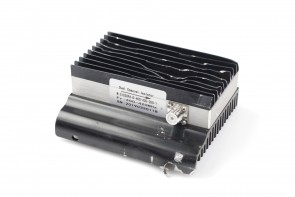 Dual coaxial isolator 400-420mhz ci030pa-d-400-420-200-1