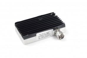 Dual coaxial isolator 400-420mhz ci030pa-d-400-420-200-1 n-type
