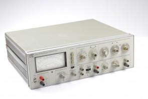 HP 339A Distortion Measurement Set #20