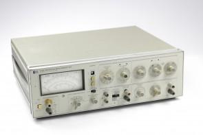 HP 339A Distortion Measurement Set #25