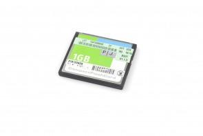 Swissbit 1GB industrial CompactFlash CF Memony Card