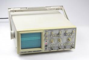 Sinometer 20MHz Dual Channel Oscilloscope