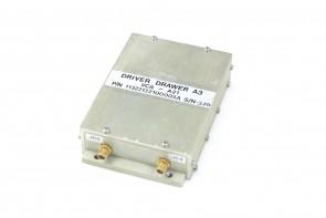 DRIVER DRAWER A3 VCA-A21 11322132100005A