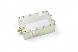 Delta rf amplifier sigma mcr-1 2-62-001-001 rev:a