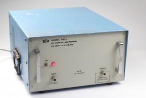 ENI 550L RF Power Amplifier 1.5 - 400 Mhz , 50 Watts Linear , 50 db Gain