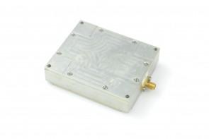 RAKON Oscillator SP:DXO1233W-06 FO:106.5MHz-109.0MHz