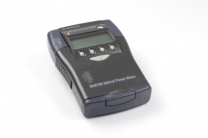 Agilent N3970A Handheld Portable Optical Power Meter #2