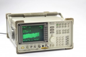 HP 8564E 9kHz-40GHz Spectrum Analyzer opt:001 TESTED