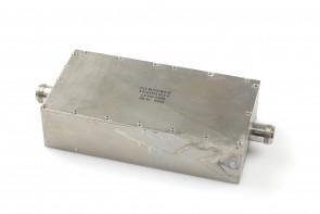 Fsy microwave bandpass filter aj024133 rev:a
