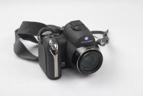 Konica Minolta DiMAGE Z6 6.0 MP Digital Camera #1