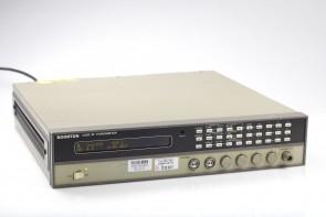 Boonton 4300 4 channel power meter