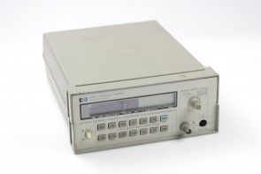 HP 5385A Frequency Counter 10HZ to 1GHZ used #71