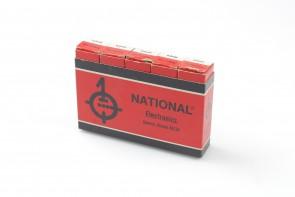 Lot of 5 National electronics 6AH6 Radio Vacuum Tube NOS