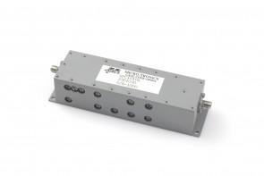 MICRD-TRONICS BPC10104 1.12-1.19GHz SMA Bandpass Filter