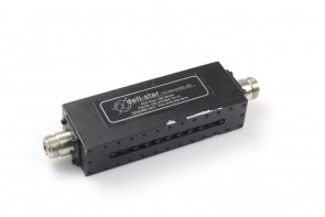 Planar 7CL1340-155-CD-NFF band pass filter centered 1340MHz