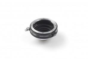 Nikon F-C Nikon F mount lenses to C mount adapter