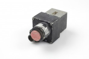 Logus Waveguide Switch LMT75AST93 15VDC WR75