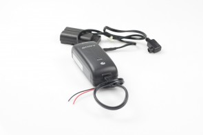 Sony Adapter Charger DCC-L50 for Handycam, DC OUT 8.4V 1.8A