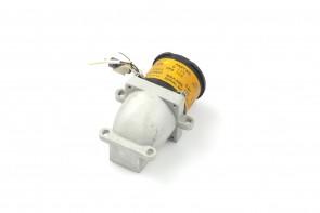 EG&G Rotron AXIMAX 1 Vaneaxial Fan 623YH 025736 115V 400CPS 0.16A 0.25CAP
