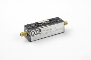 K&L BANDPASS FILTER 5C52-12240/X130-0/0 #2