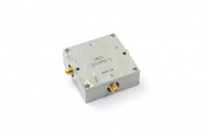 MCL ZA3PD-2 1000 to 2000 MHz SMA 3-Way Splitter #3