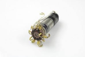 Muirhead Servomotor Tachometer-Generator 15M10B5