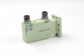 Waveguide Water Cooled Dummy Load WR90