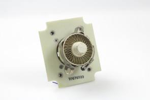 Eimac 8561/4CX300Y Transmitting Tubes With SK-740 Socket