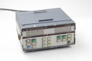 RHODE & SCHWARZ POWER REFLECTION METER NAP 392.4017.04 #5