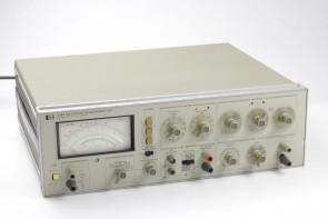 HP 339A Distortion Measurement Set #27