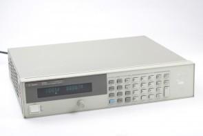 HP Agilent 6632B System DC Power Supply, 0-20V, 0-5A #2