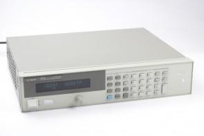 HP Agilent 6632B System DC Power Supply, 0-20V, 0-5A #1