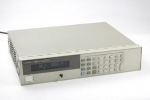 Hewlett Packard 6634B, System DC Power Supply, 100V/1A