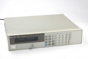 HP Agilent 6632B System DC Power Supply, 0-20V, 0-5A