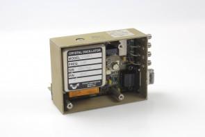 Vectron RF Crystal Oscillator 5 MHz 717y2003-2