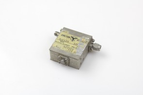 Junction Devices 3UI129 RF Microwave Isolator .680 - .720GHz Type-N(f/M)
