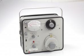 General radio 1568-9000 Wave Analyzer