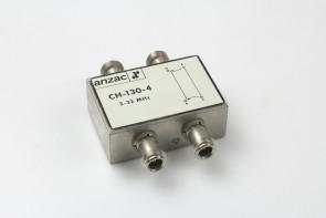 Anzac ch-130-4  Bi-Directional Coupler 2mhz-32mhz