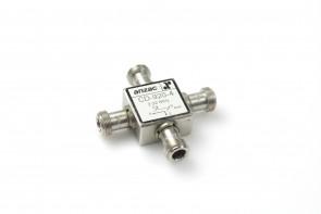 Anzac cd-920-4 Bi directional Coupler 2-32 MHz 20db