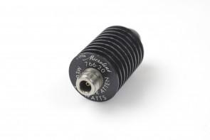 Narda 766-20 20dB 4GHz 20W N Type Power Attenuator #2