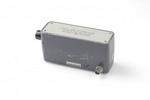 HP 355C HF VHF RF Step Attenuator Dc-1000MHz 0.5W