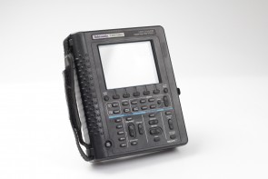 Tektronix THS720A Handheld Oscilloscope 100 MHz 2 Channel 500 MSa/s