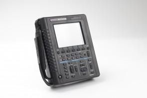 Tektronix THS720A Handheld Oscilloscope 100 MHz 2 Channel 500 MSa/s #3