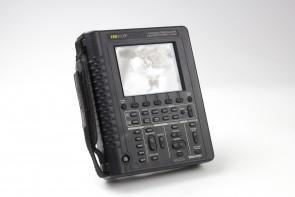 Tektronix THS720A Handheld Oscilloscope 100 MHz 2 Channel 500 MSa/s #4