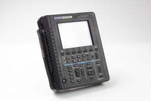 Tektronix THS720A Handheld Oscilloscope 100 MHz 2 Channel 500 MSa/s #5