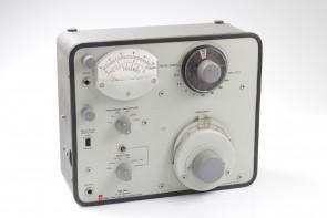 General radio 1568-9000 Wave Analyzer 1568A