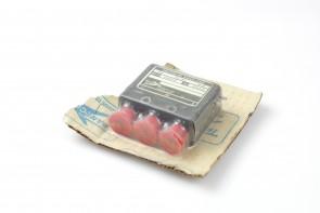 Transco Switch RF XMSN Line SPDT 28VDC 810C00100 FAIL SAFE