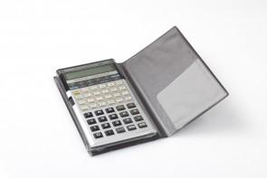 Vintage Calculator Casio FC-200 Financial Consultant