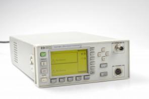 HP E4418B EPM Series Power Meter #2
