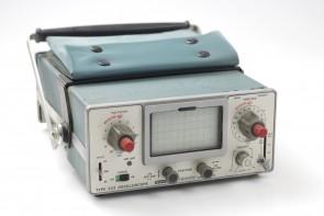 Tektronix/Sony Type 323 Oscilloscope